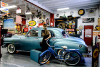 Jerry's Classic Car Museum