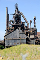Bethlehem Steel Mill