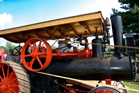 Traction Engines