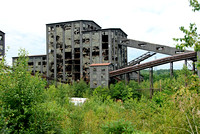Huber Coal Breaker, Ashley, PA