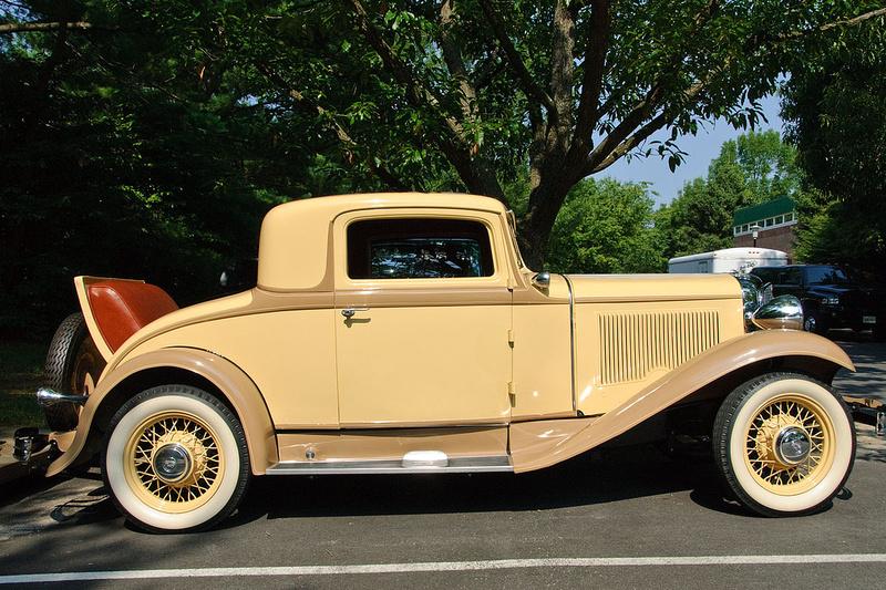 S Chrysler Cars