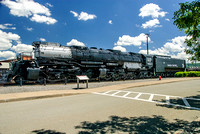 Welcome to Steamtown